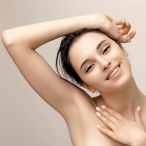 Soprano Titanium Laser Hair Removal London