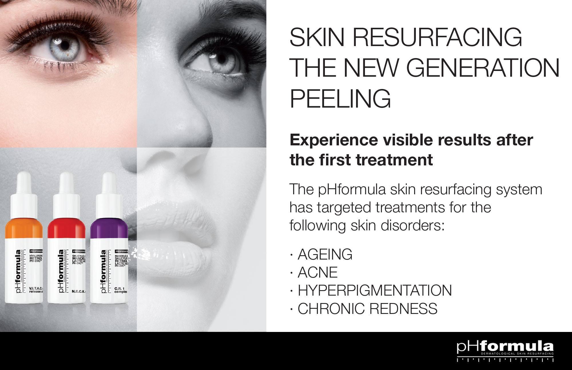 Phformula-skin-resurfacing